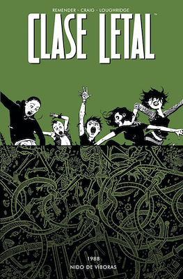 Clase Letal #3