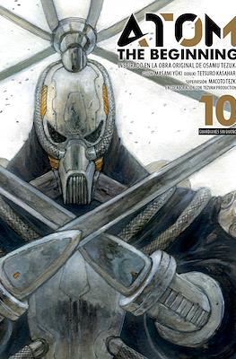 Atom: The Beginning (Rústica) #10