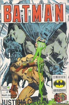 Batman (1987-2002) (Grapa) #59