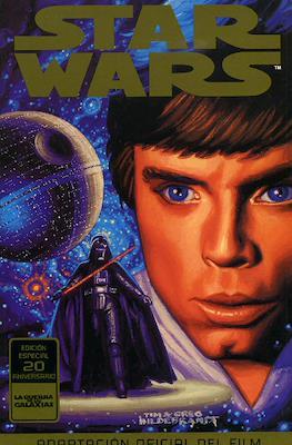 Star Wars. Edición Especial 20 Aniversario. (Una nueva esperanza)