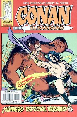 Conan el Bárbaro (1998-2001) (Grapa 24 pp) #11
