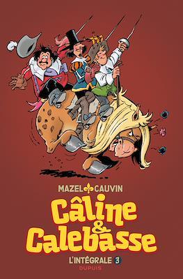 Câline & Calebasse. L'intégrale (Cartonné) #3