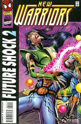 The New Warriors (Comic-Book) #69