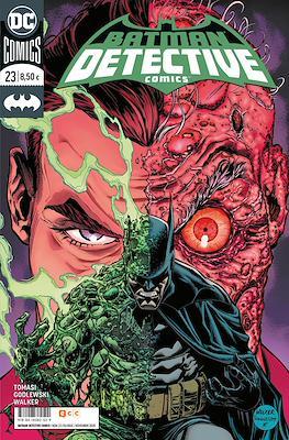 Batman: Detective Comics. Renacimiento #23