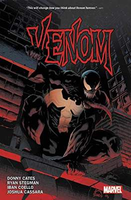 Venom Vol. 4 (2018-) (Hardcover 280 pp) #1