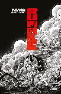Rumble (Cartoné 144-160 pp) #6