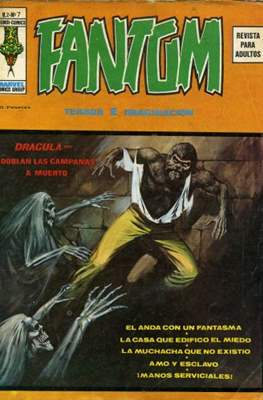Fantom Vol. 2 (Grapa. 1974-1975) #7
