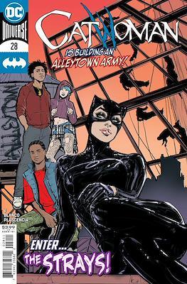 Catwoman Vol. 5 (2018-...) #28