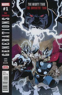Generations - The Thunder