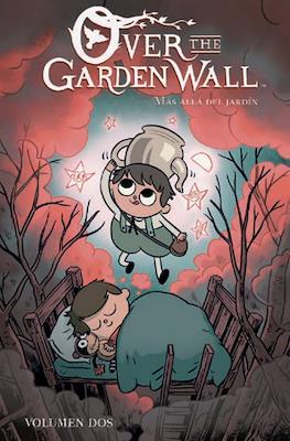 Over the Garden Wall - Más allá del jardín (Cartoné 148 pp) #2