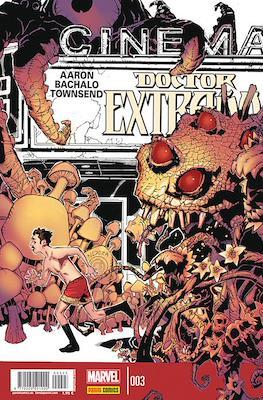Doctor Extraño (2016-) (Grapa) #3
