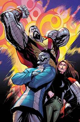 Age of X-Man: Apocalypse and the X-Tracts (2019) (Comic Book) #3