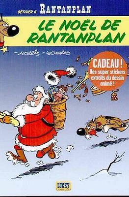 Rantanplan (Cartoné) #16