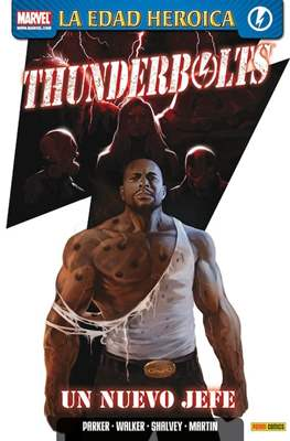 Thunderbolts (2010-2013) (Rústica 144 pp) #3