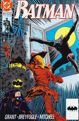 Batman Vol. 1 (1940-2011) (Comic Book) #457