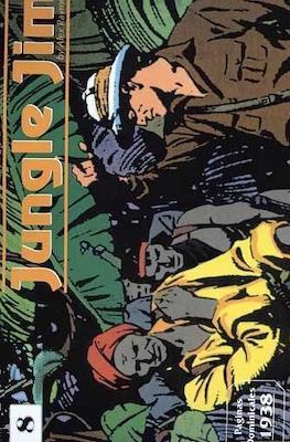 Jungle Jim #8