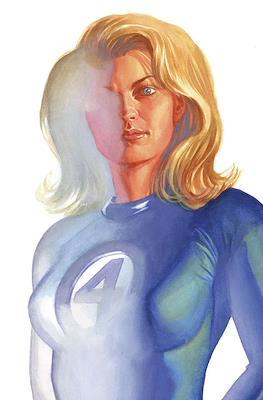 Colección Portadas Exclusivas Marvel Alex Ross #23