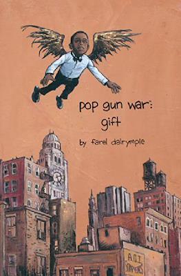 Pop Gun War: Gift
