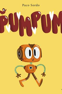 Pum Pum (Cartoné 32 pp)