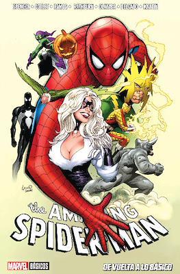 The Amazing Spider-Man (2019- ) - Marvel Básicos