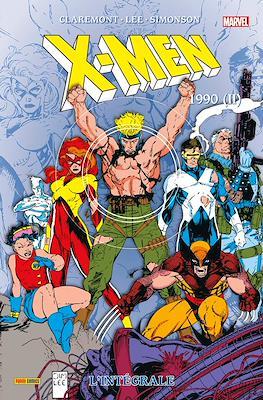 X-Men: L'intégrale (Cartonné) #27