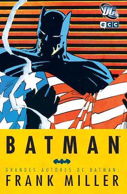 Grandes Autores de Batman. Frank Miller