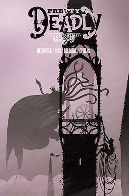Pretty Deadly: The Rat (Comic Book) #2