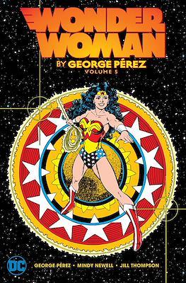 Wonder Woman by George Pérez #5