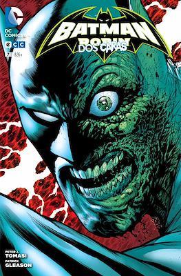Batman y Robin. Nuevo Universo DC #7
