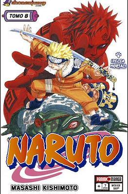 Naruto #8
