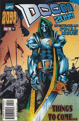 Doom 2099 (Grapa) #44