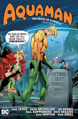Aquaman - The Death of a Prince