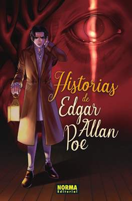 Historias de Edgar Allan Poe #