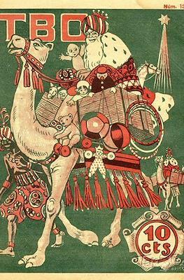 TBO (1917-1938) (Cuaderno) #139