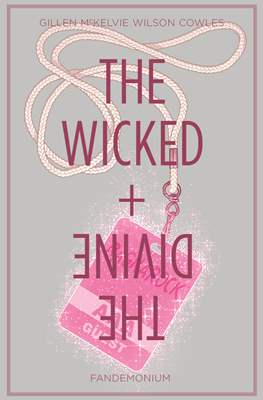 The Wicked + The Divine (Digital Collected) #2