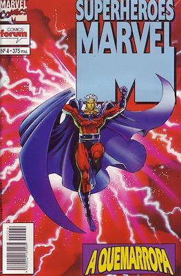 Superhéroes Marvel (1994-1995) #4