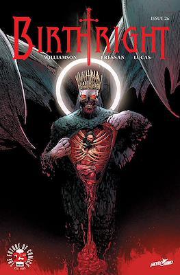 Birthright (Comic-book) #26