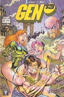 Gen 13. Vol. 2 (Grapa, 24-32 páginas (1997-2001)) #11