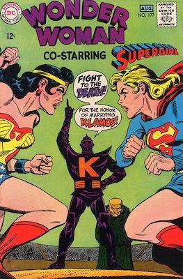 Wonder Woman Vol.1 (Comic Book) #177