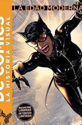 DC Comics: La historia visual (Cartoné 48 pp) #2