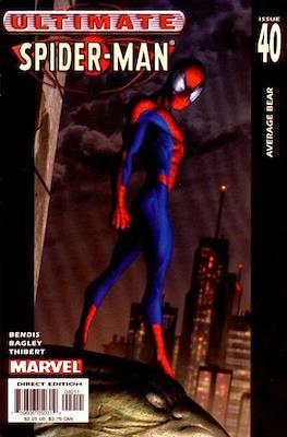 Ultimate Spider-Man (2000-2009; 2011) #40