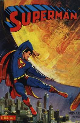Supermán Librocómic #31