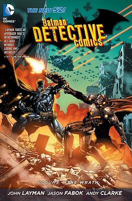 Batman Detective Comics Vol. 2 (2011-2016) #4