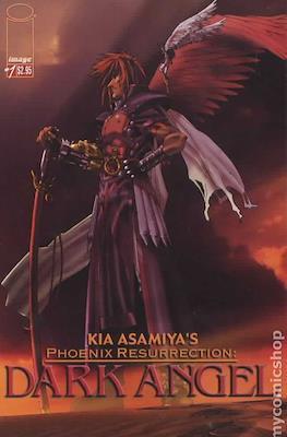 Phoenix Resurrection: Dark Angel