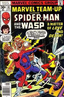 Marvel Team-Up Vol. 1 (Comic-Book) #60