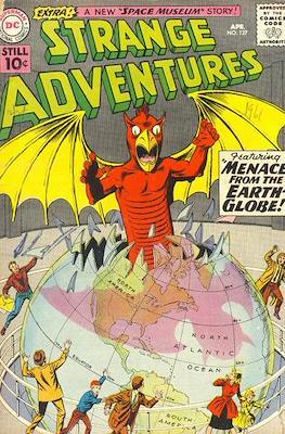 Strange Adventures (Comic Book) #127