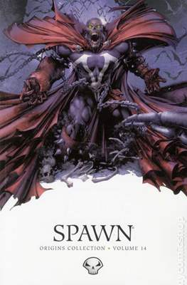 Spawn: Origins Collection (Softcover 152-160 pp) #14