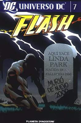 Universo DC: Flash (Rústica, 464 páginas) #7