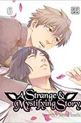 A Strange & Mystifying Story (Softcover) #6