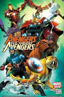 Avengers vs. Pet Avengers (Digital). 2010 #4